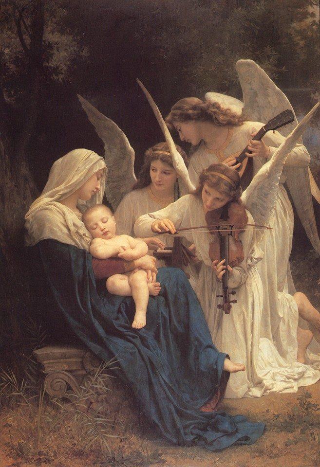 Catholic cupid